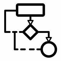 Algorithm icons | Noun Project