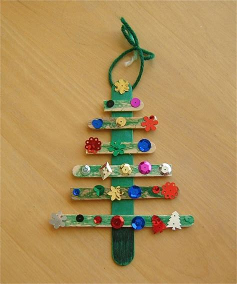 cd christmas tree ornament craft kids crafts share the