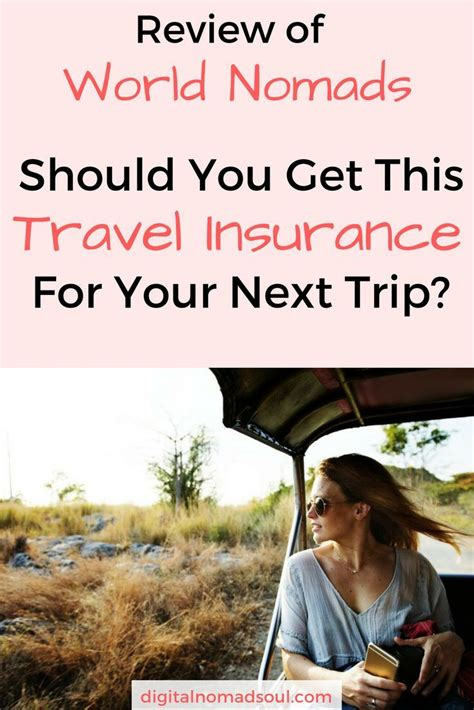 World Nomads Review: A Good Digital Nomad Insurance ...