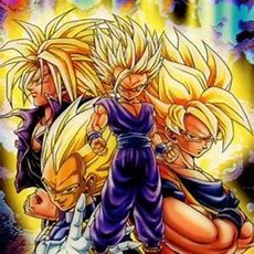 Dragon Ball Z Wallpapers Beautiful Cool