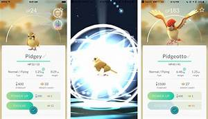 Pokemon Go Evolution Requirements: How Many Candies You ...