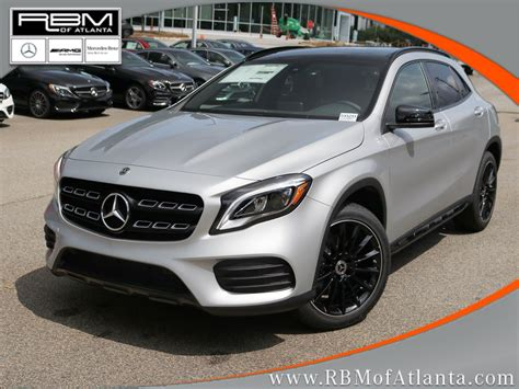 Mercedes Gla Class 2019 by 2019 Mercedes Gla Auxdelicesdirene