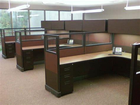 Inspiring Modern Office Cubicles Design - Home Design #425