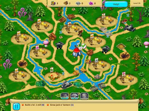 gnomes halloween garden game games pc play screenshots jatekok teljes gnome lot trial jatekok verzio macgamestore version ozzoom