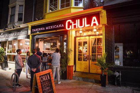 Chula Taberna Mexicana - blogTO - Toronto