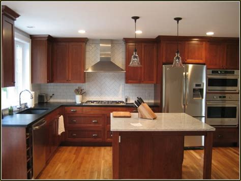 How To Stain Cabinets That Are Already Stained Gel Stain