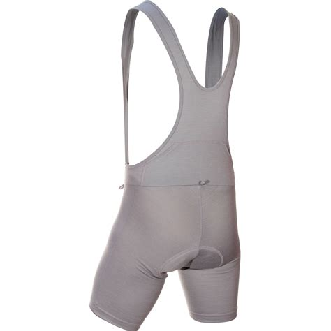 Conation Collective » Merino-Wool-Off-Road-Bib-Shorts-Back