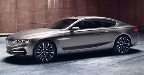 Bmw 8series Will Allegedly Arrive By 2020, Replace The 6