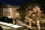 News from the Getty   Illuminate Your Holidays At The ...