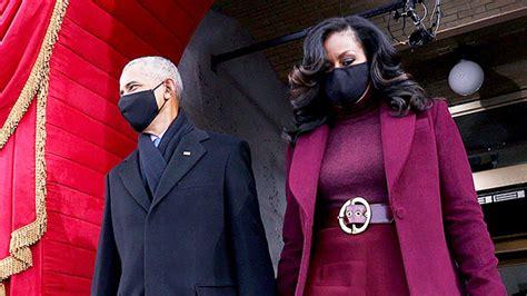 Michelle Obama's Coat At Inauguration 2021 – Shop ...