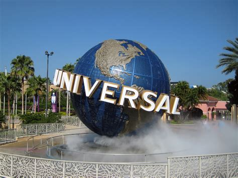 Universal Studios, Los Angeles | Most Beautiful Places in ...