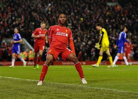 IN PICTURES: Liverpool FC v Chelsea - Capital One Cup Semi ...