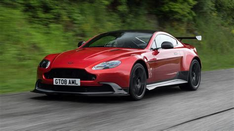 review  aston martin vantage gt top gear