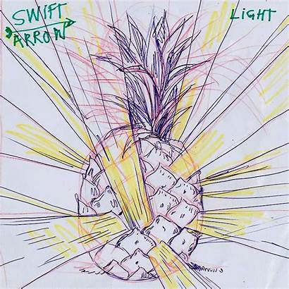 Swift Arrow Behance Folow
