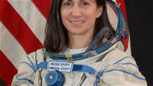 NASA Nicole Stott Astronaut - Pics about space