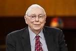 Charlie Munger says living by this rule is key to his success