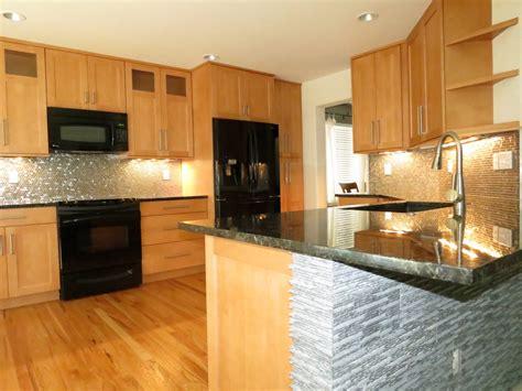 kc cabinetry design  renovation sleek kitchen design