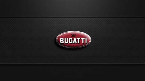 bugatti logo wallpapers wallpaper cave