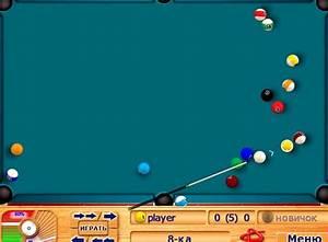 Бильярд играть онлайн бесплатно на весь экран