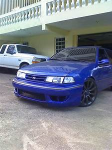 Joelo29 1994 Hyundai Excel Specs  Photos  Modification
