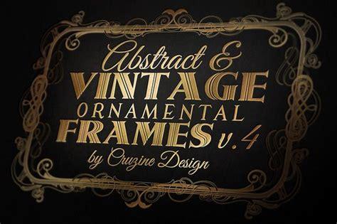 frames vol vintage ornament  images