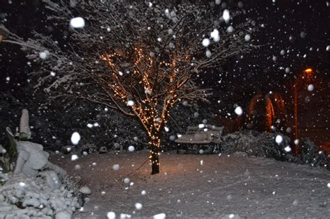 28 best snow falling christmas lights popular falling