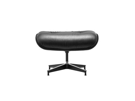 Poltrona Con Poggiapiedi Di Eames : Poltrona Charles Eames Con Pouf