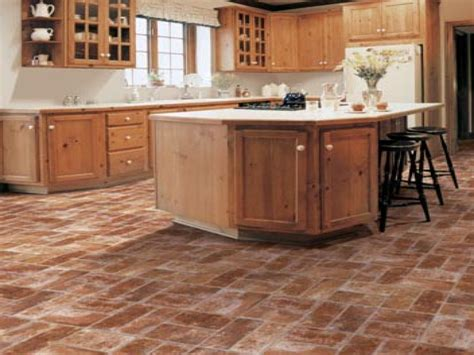 rustic room designs  vinyl flooring  kitchen vinyl