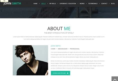 Theme Cv by 37 Best Resume Themes 2019 Softwarefindr