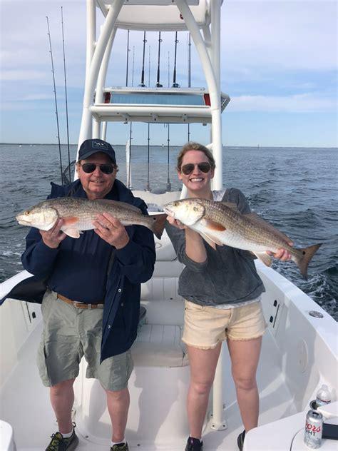 florida fishing destin inshore bay gulf charters march shore guides report catch near