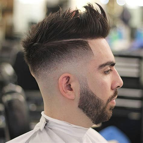 Moderne Frisuren Männer Undercut Liesaprianticom