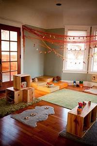 Kita Räume Einrichten : krippenraum nat rlich sch n raumgestaltung kinderzimmer kindergarten und kinder zimmer ~ Watch28wear.com Haus und Dekorationen