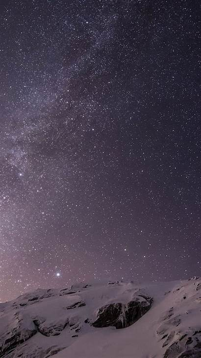 Iphone Lenovo Zuk Z2 Wallpapers Space Night