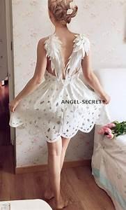 bm41 black dark angel maleficent wings dress lolita gothic With wedding dress with angel wings