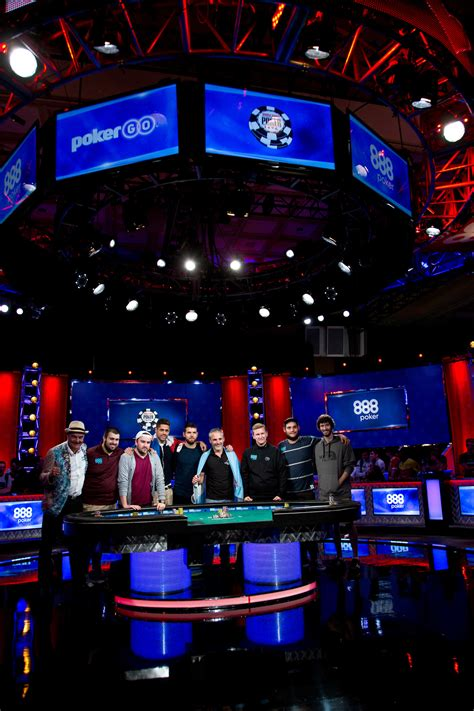 wsop main event final table 2017 wsop 2017 10 000 main event final 9 profile pokerfirma