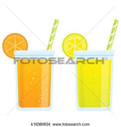 Cold Drink Clip Art