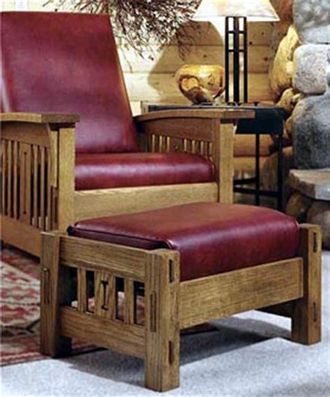 product code dp  arts  crafts morris chair