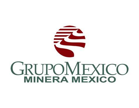 Resultado de imágenes de logo de grupo mexico minas