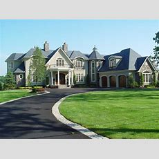 Nj Custom Home Architect & New Home Design Experts