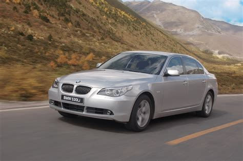 535i Horsepower by Bmw 535i Xdrive Combines Performance And Stability Bonus