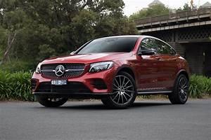 Coupe Mercedes : 2017 mercedes benz glc coupe review caradvice ~ Gottalentnigeria.com Avis de Voitures