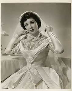 in memory of elizabeth taylor always the bride the With elizabeth taylor wedding dresses