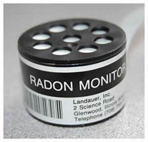 Safe and Sound - Hazardous Factor - Radon - blog 6 ...