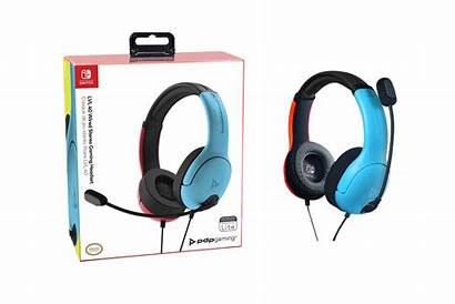 Pdp Wired Headset Lvl40 Stereo Nintendo Switch