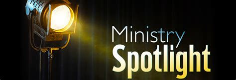 Ministry Spotlight  Our Lady Of Mt Carmel
