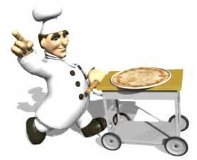 chef pizza gifs animados de cocineros