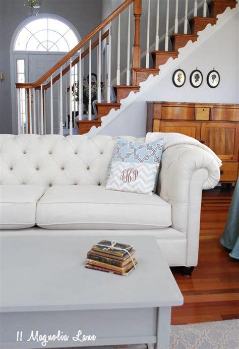pottery barn leather sofa reviews pottery barn chesterfield sofa chesterfield mini sofa