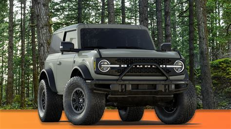 Ford Doubles Production of $60K Bronco First Edition to ...