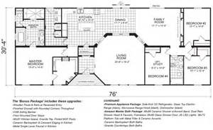 conover 30 x 76 2260 sqft mobile home factory expo home