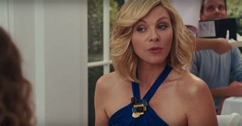 Kim Cattrall Says Shes The Reason Sex And The City